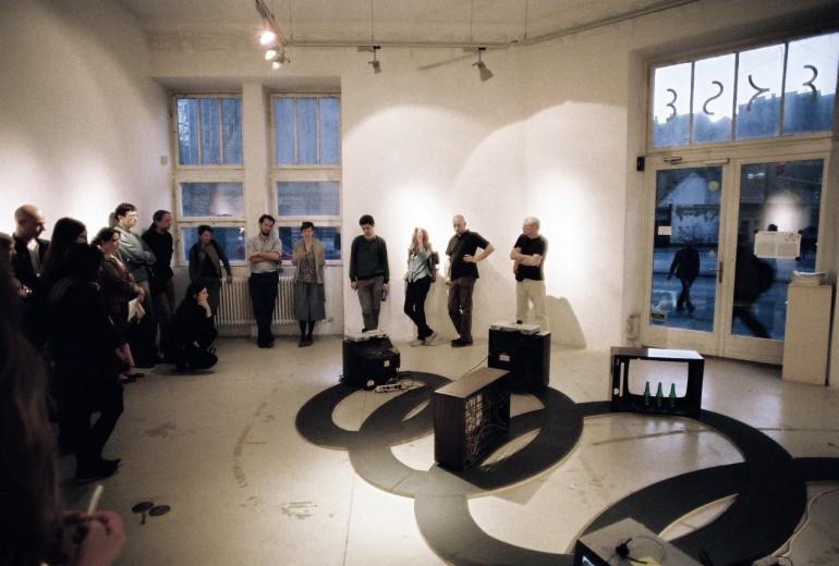 Studio mladého umělce