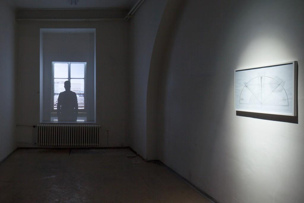 Rezistence II. z istalece výstavy: Jak nic nechtít