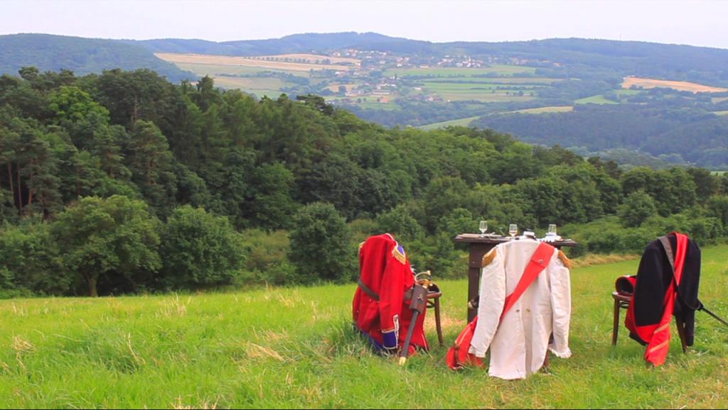 V polích / In The Fields - 2013