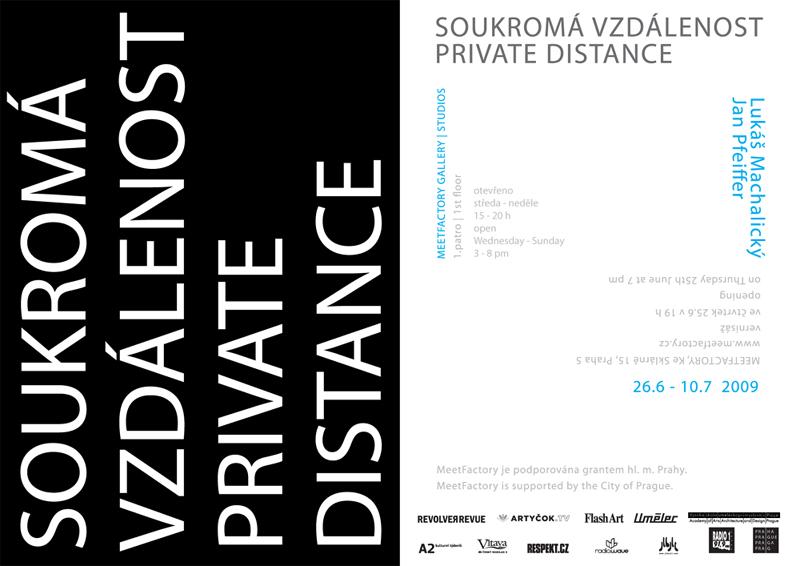 private-distance