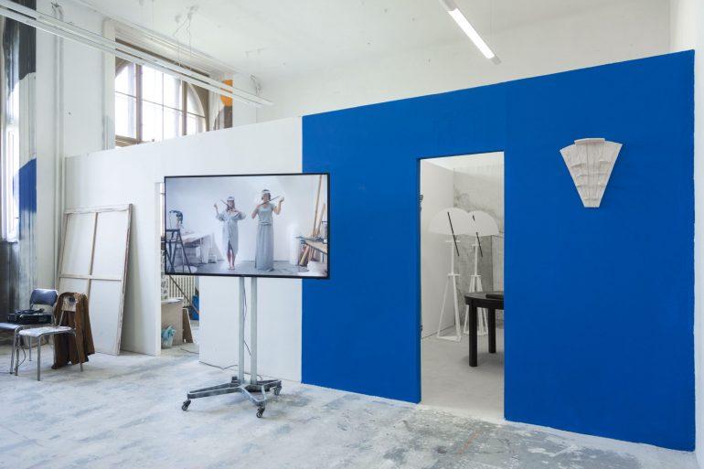 Galerie 207